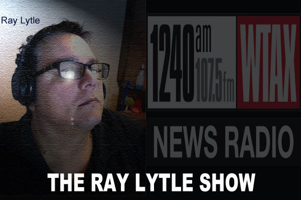 The Ray Lytle Show Wednesday February 12 2014
