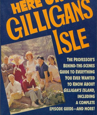 "Author Steve Cox on Rusell Johnson ""The Professor"" from Gilligan's Island"