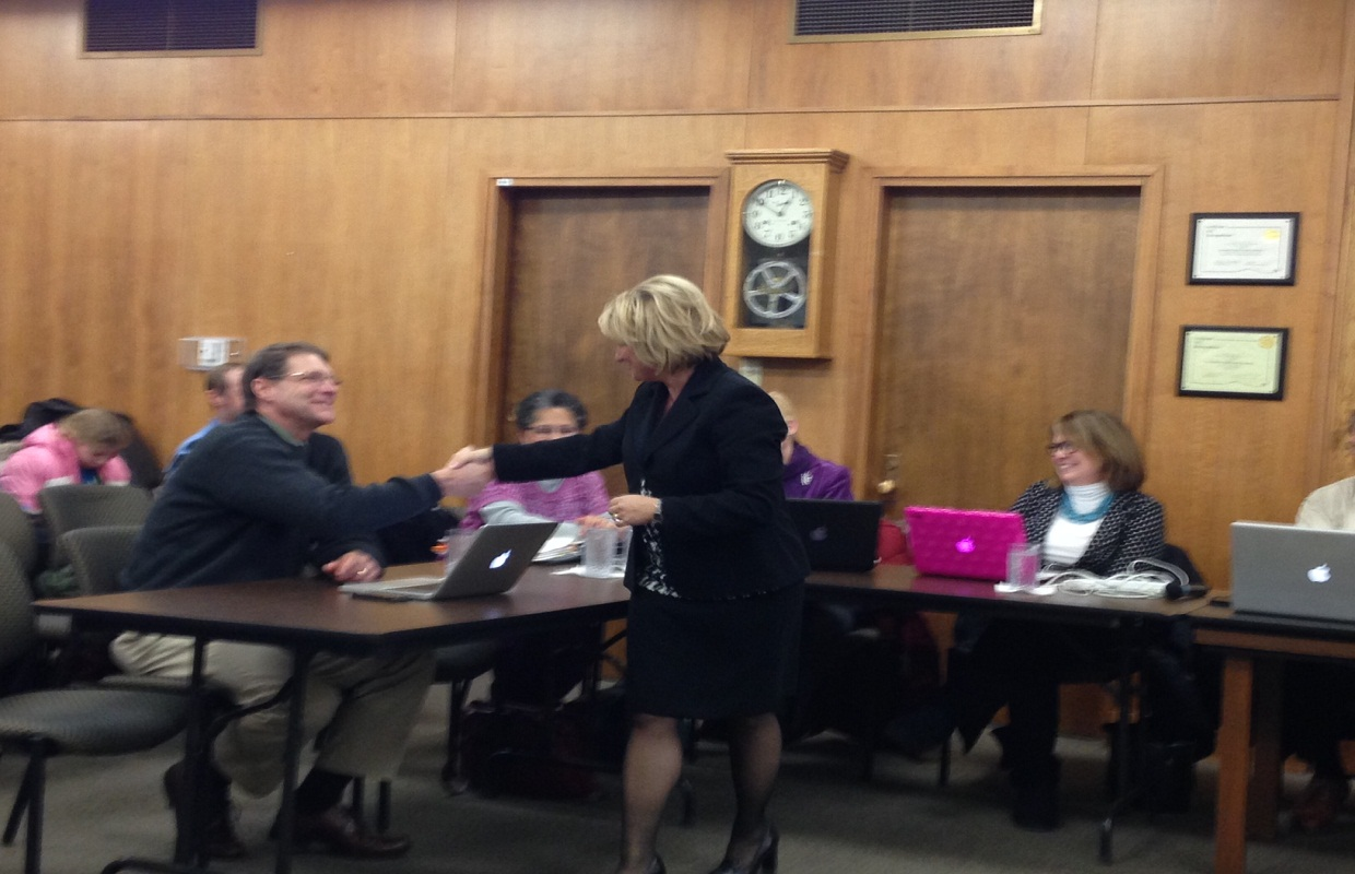Springfield BOE Approves Supt. Contract; Begins Budget Talks