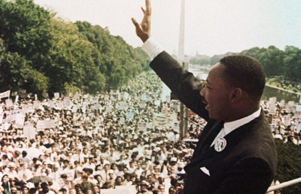 Martin Luther King, Jr Day Events Slated