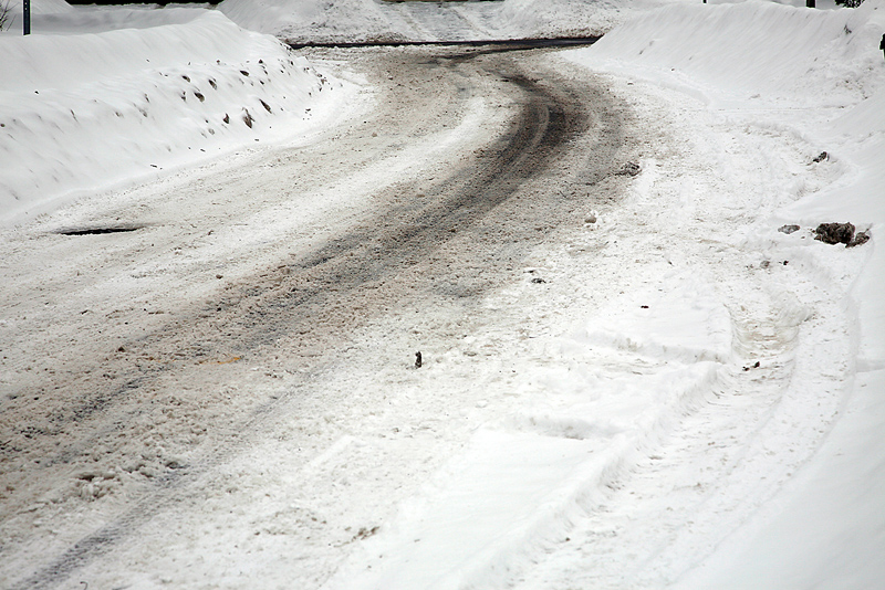 Springfield Blowing Through Snow Removal Budget