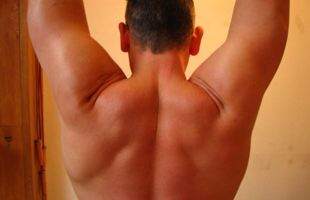 Dr. Ferdinand Salvacion – Back Pain