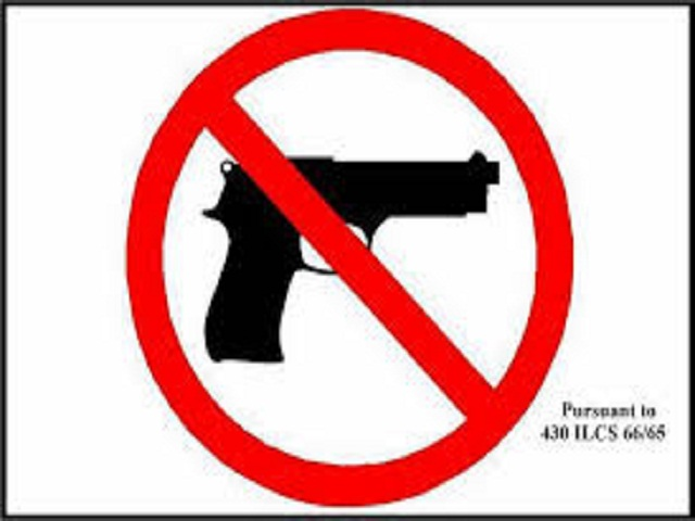 Concealed Carry Does Not Calm Everyone, Says Survey