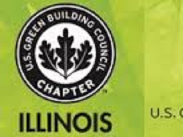Illinois Is Tops in Green Buildings