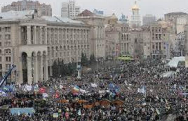 The Latest on the Ukraine Crisis