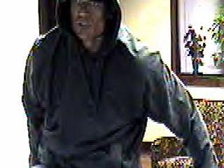 Auburn Police Gathering Tips on Bank Robbery