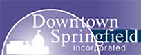 Downtown Springfield Inc. Upcoming Events