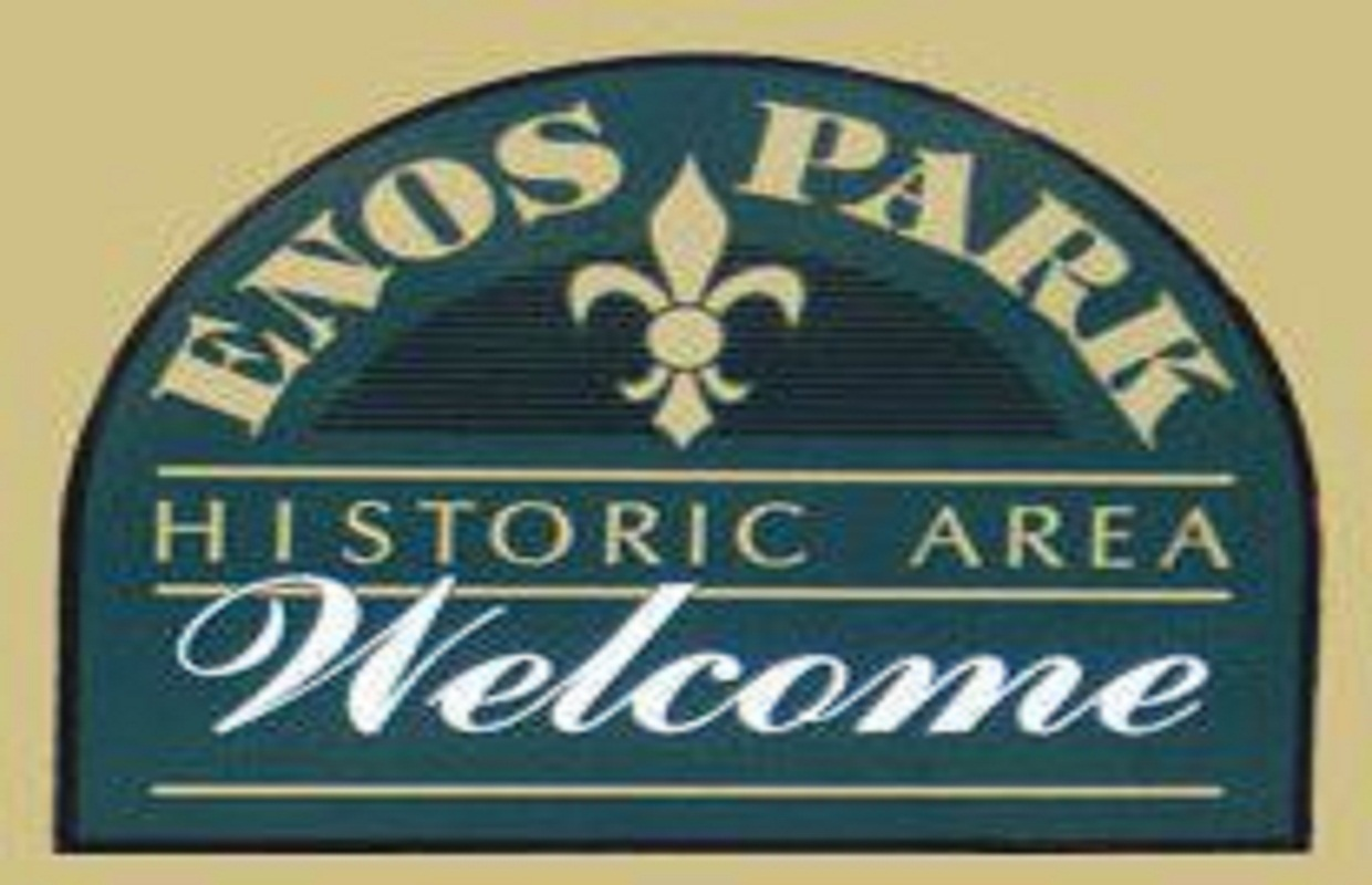 """Enos Park to """"Help"""" Zoning Inspectors"""