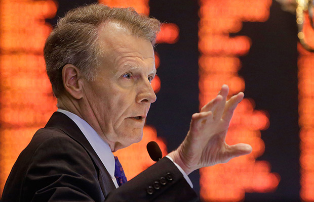 Madigan says House Dems Will Keep Working On A Budget