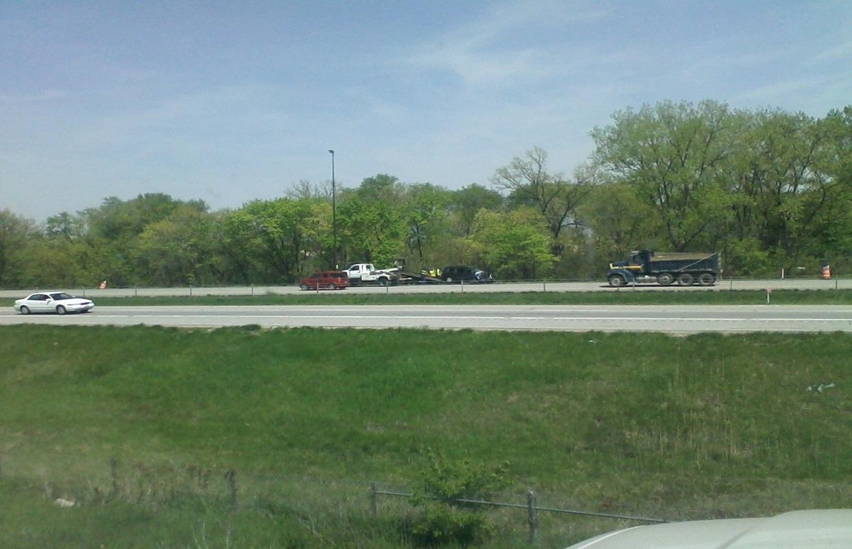Updated: I-55 Crash Is Fatal