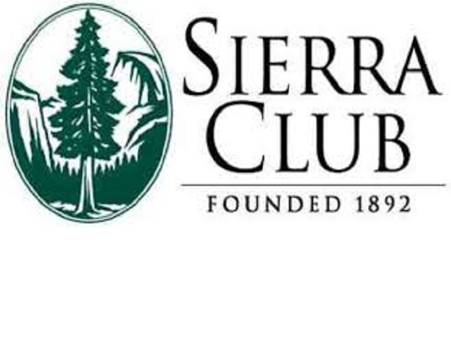 Sierra Club of Illinois Is Concerned about Climate Change
