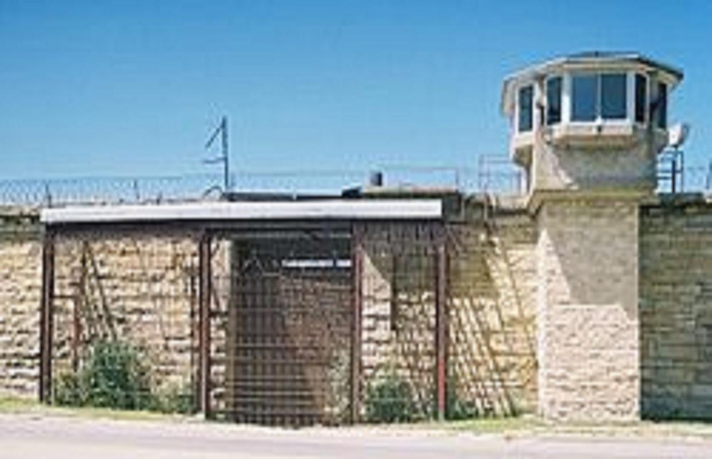 Prison as Tourism Stop?