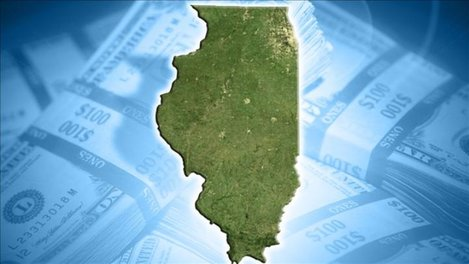 Downstate Illinois Not Seeing Same Level Of Economic Growth As