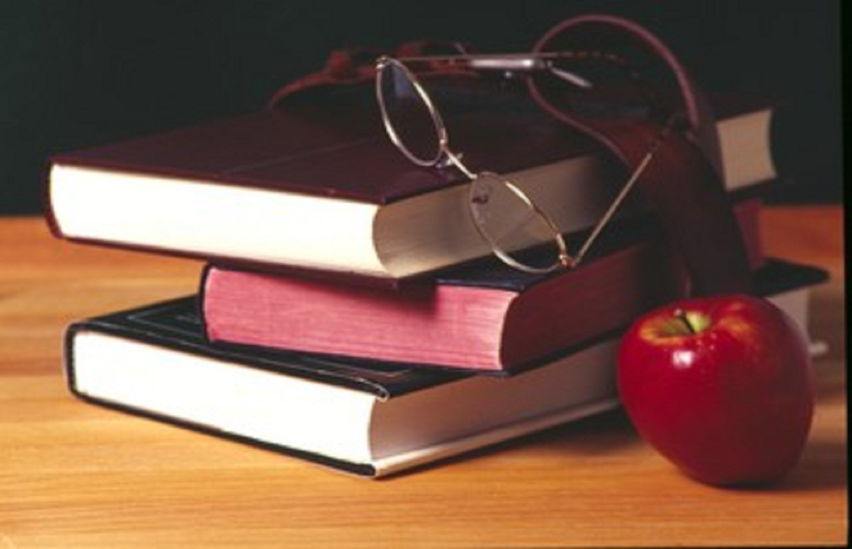 State's Top Teachers Recognized