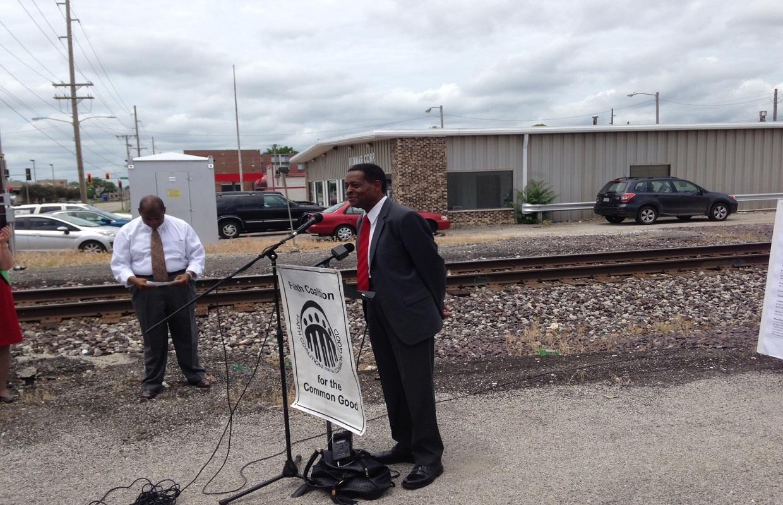 Retired Judge Named Rail Relocation Ombudsman