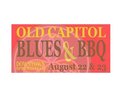 Old Capital Blues & BBQ