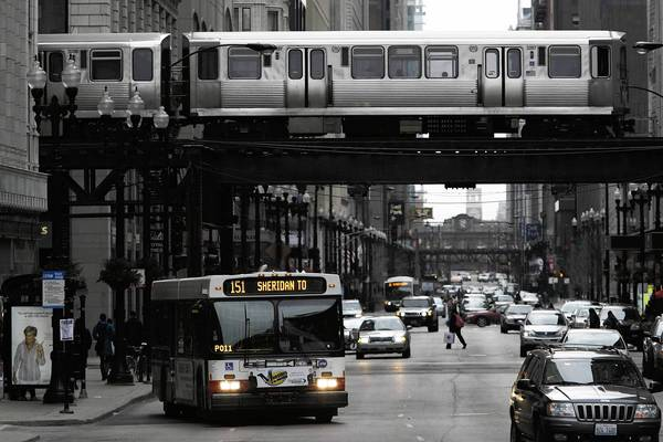 Quinn Signs Legislation Requiring Transit Review