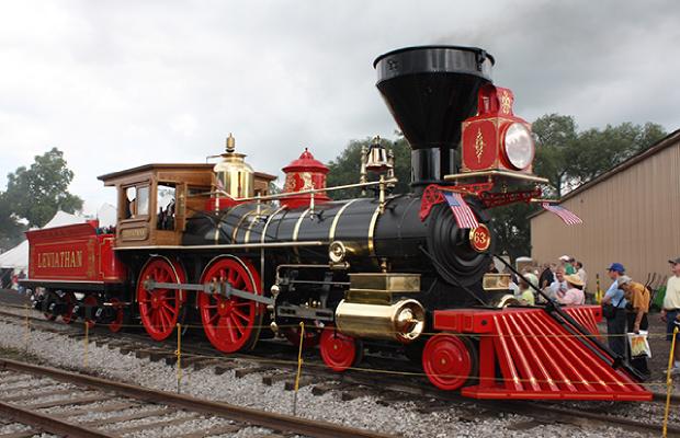 Lincoln Funeral Train Replica Won T Recreate Historic Trip