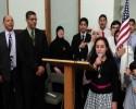 Islamic Society of Greater Springfield Vigil