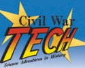 Civil War tech banner