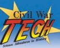 Civil War tech banner