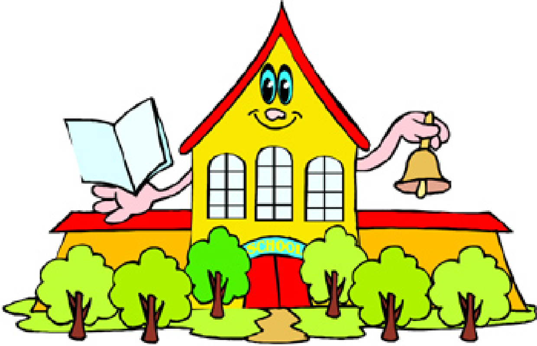 Рисунки про школу своими руками