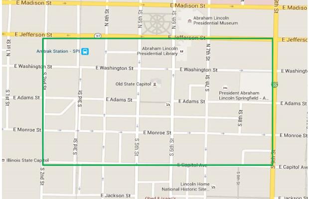 Free Downtown WiFi Now Online | Newsradio 1240 & 93 5 FM WTAX