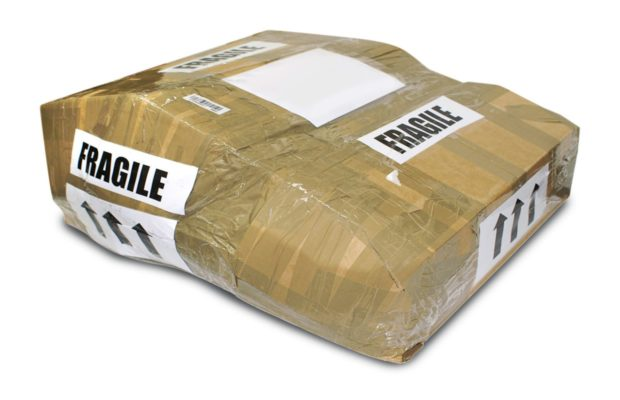 amazon plants fake packages to trap thieving delivery truck