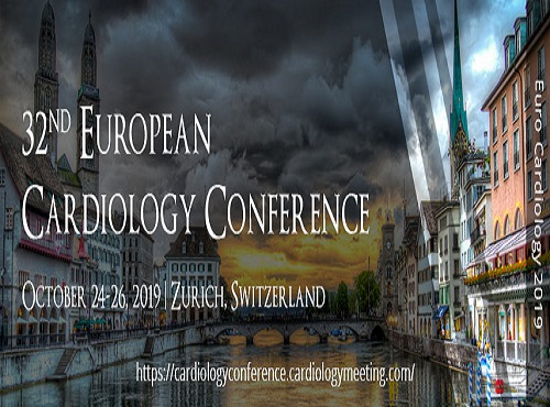 32nd European Cardiology Conference | Newsradio 1240 & 93 5